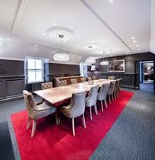 Oak Boardroom Table Hands Orion Boardroom Table In American Black Walnut With Hands