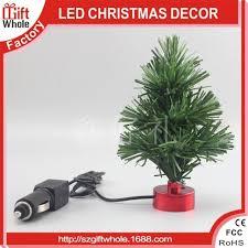 12v fibre optic car van dashboard christmas tree lights auto xmas