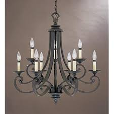 Chandelier Designers Designers Fountain 9036 Ni Barcelona 6 Light Chandelier Natural