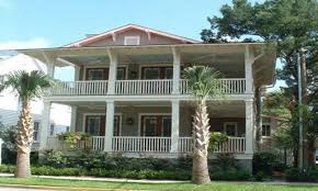 charleston style house plans