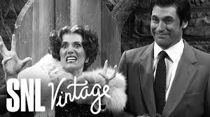 vincent price s special snl