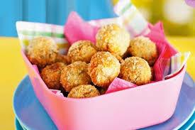 makanan enak berbau keju resep cemilan bola bola keju enak dan renyah makanajib com