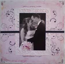 our wedding scrapbook 130 best wedding journal images on paper crafts