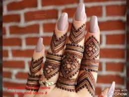 design styles 2017 latest finger mehndi designs 2017 new styles for hands mehindi