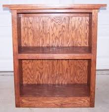 Wood Project Plans Small by Free Wood Working Plan For Small Bookshelf That Can Be Built By A