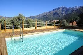 chambre d hote 16 chambres dhte calvi 15mn casa di lalivu 16 pers piscine élégant