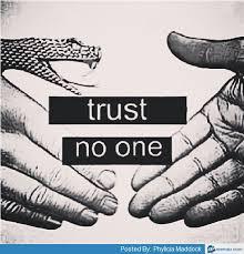 No Trust Meme - trusting memes image memes at relatably com