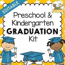 kindergarten certificates designs pre kindergarten graduation certificates free with pre