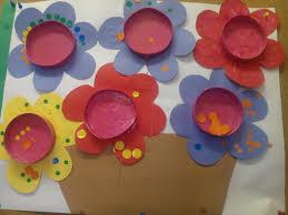 Fleurs Pour Fete Des Meres Fabriquer Un Bouquet De Fleur Boite à Bijoux De Fête Des Mères