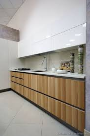 wooden kitchen cabinets modern modern light wood kitchen cabinets decoredo