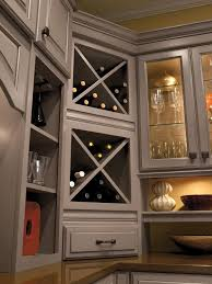 built in wine bar cabinets kitchen cabinet wine rack best 25 racks ideas on pinterest built