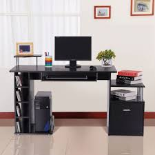 bureau ordinateur bois bureau ordinateur bois pas cher ou d occasion sur priceminister