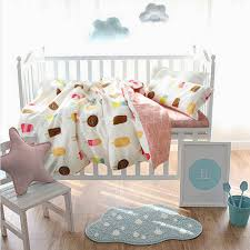 Cheap Nursery Bedding Sets by Online Get Cheap Baby Bedding Set Sheet Aliexpress Com Alibaba