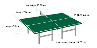Foldable Ping Pong Table Build A Foldable Ping Pong Table Game Time Pinterest Ping