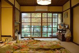 chambre d hote japon maison et chambres d hotes au japon kyoto yonbanchi le voyage