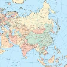 asia map and countries countries of asia map quiz
