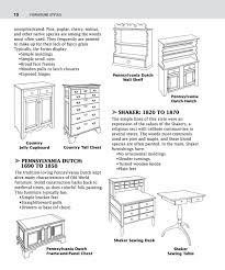 illustrated cabinetmaking design and construct furniture