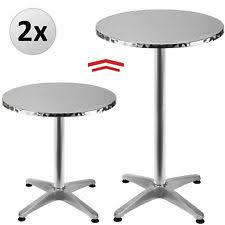 High Bistro Table Bistro Tables Ebay