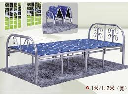 Folding Cot Bed India Folding Cot Bed Guest Bed Foldable Bed With Mattress Buy