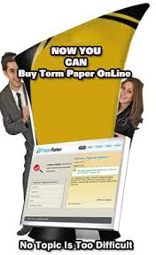 Your decision to buy term paper from our service cou offer