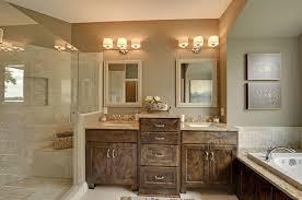 Rustic Wood Bathroom Vanity - rustic wood bathroom vanity interior design ideas