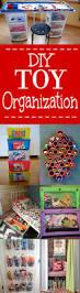 20 diy toy organization ideas the gracious wife