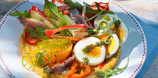 recette cuisine femme actuelle nos meilleures recettes provençales femme actuelle