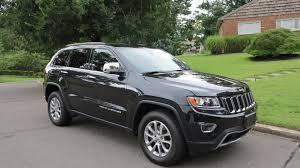 jeep grand cherokee limited 2014 jeep grand cherokee limited stock 6641 for sale near great