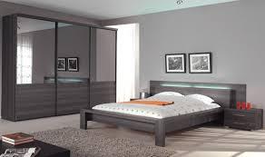 chambre a coucher noir et gris dcoration chambre adulte gris deco chambre adulte gris et