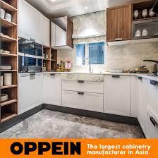 flat white wood kitchen cabinets oppein interior design white thermofoil popular flat pack kitchen cabinets pjcc17007