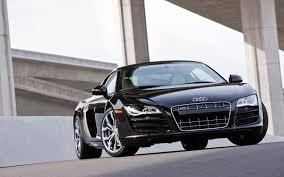 Audi R8 Matte Black - 2012 audi r8 reviews and rating motor trend