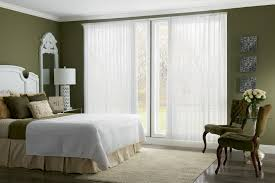 sliding door window treatments latest door u0026 stair design