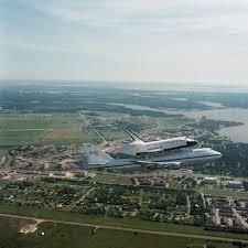 air to air views of endeavour orbiter vehicle ov 105 nasa