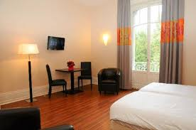 chambre t1 vue chambre t1 picture of residence le metropole luxeuil les