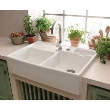 white double kitchen sink incredible attractive kitchen best 25 white sink ideas on pinterest
