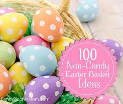 ideas for easter baskets for adults 100 non candy easter basket ideas by age