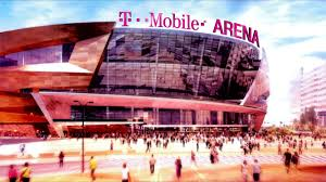 T Mobile Coverage Map Usa by Introducing T Mobile Arena In Las Vegas T Mobile Newsroom