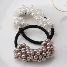 pearl hair accessories aliexpress buy gum for hair hair accessories