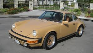 the samba porsche 911 butterscotch 1978 porsche 911 sc bring a trailer