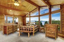 Cedar Bedroom Furniture Cedar King Bedroom Furniture Sets Ebay