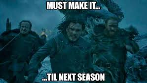 Jon Snow Memes - is jon snow really dead all the memes you need to see heavy com