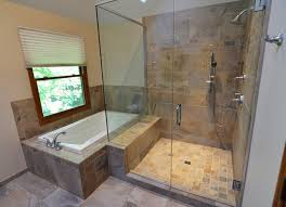 slate bathroom ideas traditional warm rustic slate bathroom traditional bathroom