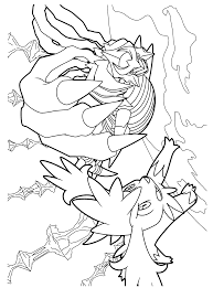 giratina coloring pages giratina in origin form coloring page free