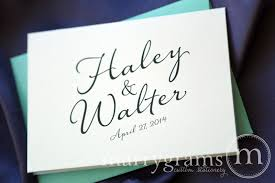 custom thank you cards wedding thank you cards customizable fast shipping stationery