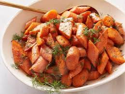 roasted carrots recipe ina garten food network
