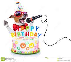 happy birthday photos with dogs jerzy decoration