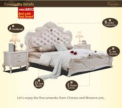 Cheap French Style Bedroom Furniture by Alibaba Manufacturer Directory Suppliers Manufacturers