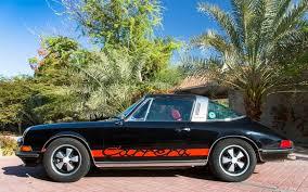 1973 porsche 911 targa for sale 1973 porsche 911s targa car