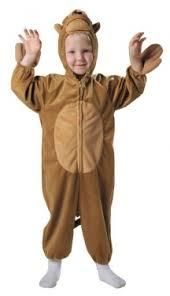 Halloween Monkey Costume Giraffe Toddler Costume Kids Costumes