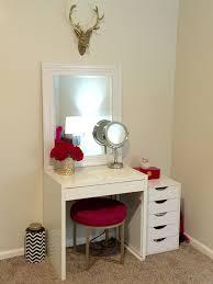 Secretary Desk Black by Bedroom Design Magnificent White Desk With Drawers Secretary